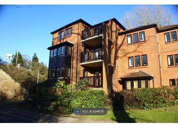 Station Approach, Leatherhead KT24. 1 bed flat