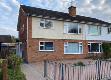 Thumbnail 2 bed flat for sale in Ledbury Road, Tupsley, Hereford