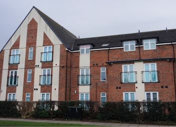 Thumbnail 1 bed flat for sale in Green Lane, Middlesbrough