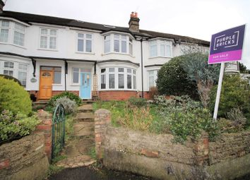 Thumbnail 4 bed terraced house for sale in Kings Road, Chingford