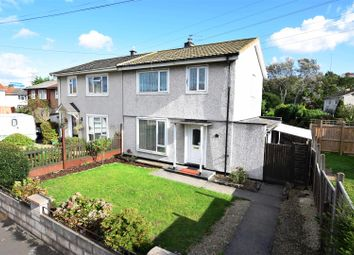 Thumbnail 3 bed semi-detached house for sale in Stane Way, Bristol