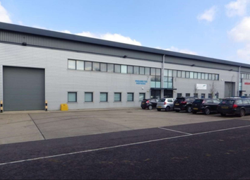 Thumbnail Warehouse to let in Unit 7 Hatch Industrial Park, Greywell Road, Basingstoke