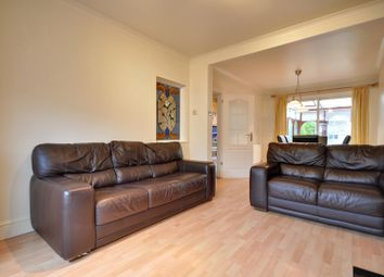Thumbnail 3 bed property to rent in Leamington Crescent, Rayners Lane, Middlesex