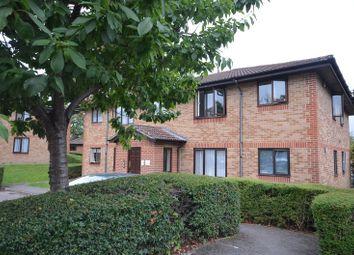 Thumbnail 1 bed flat to rent in Kern Close, Maybush, Southampton