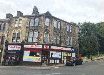 Thumbnail Retail premises for sale in Burnley Road, Padiham, Burnley