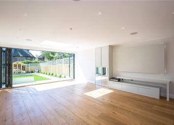 Thumbnail 3 bed terraced house for sale in Heath View, East Finchley, London
