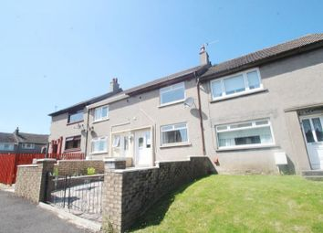 Thumbnail 2 bed terraced house for sale in 21, Lochmark Avenue, Drongan, Ayrshire KA67Be