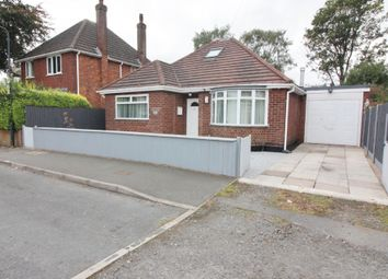 Thumbnail 5 bed detached bungalow for sale in Thompson Street, Willenhall