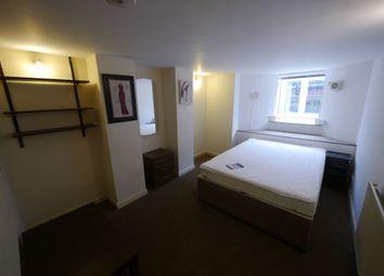 Thumbnail 1 bedroom flat to rent in Cliff Mount, Leeds