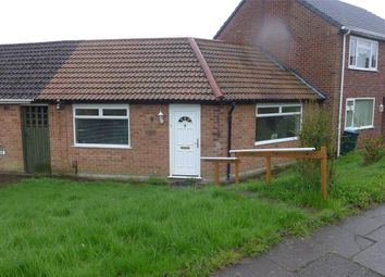 Thumbnail 1 bed bungalow to rent in Flaunden Close, Allesley, Coventry, West Midlands