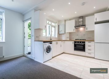 Thumbnail 4 bed flat to rent in Winthorp House, White City Estate, London
