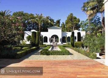 Thumbnail 6 bed villa for sale in Guadalmina Baja, Marbella, Costa Del Sol