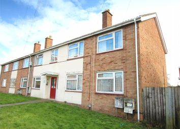 Thumbnail 1 bed flat for sale in Henbrook, Eynesbury, St. Neots