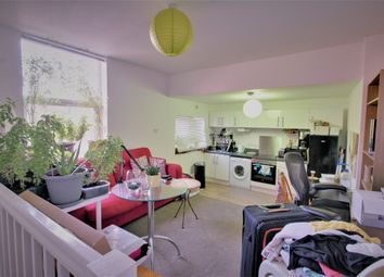Thumbnail 1 bed flat to rent in Westleigh Road, Leicester