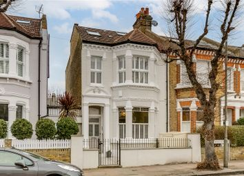 Killarney Road, London SW18. 5 bed semi-detached house for sale
