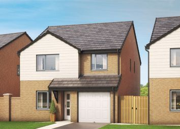 Thumbnail 4 bed semi-detached house for sale in Haughton Road, Darlington