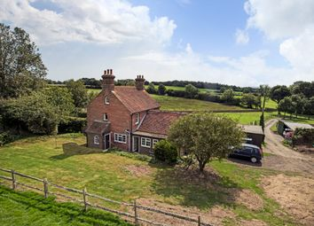 Thumbnail 1 bed semi-detached house for sale in Parsonage Lane, Chiddingly