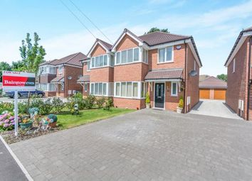 Thumbnail 4 bedroom semi-detached house for sale in Beeches Avenue, Acocks Green, Birmingham, West Midlands