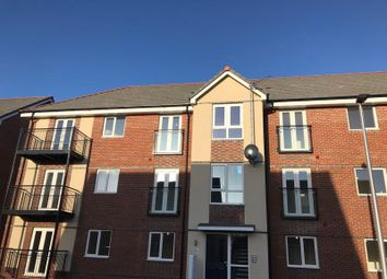 Thumbnail 2 bed flat for sale in Fullbrook Avenue, Spencers Wood, Reading