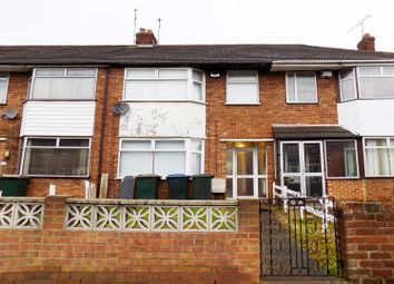 Thumbnail 3 bedroom terraced house to rent in Tallants Road, Coventry