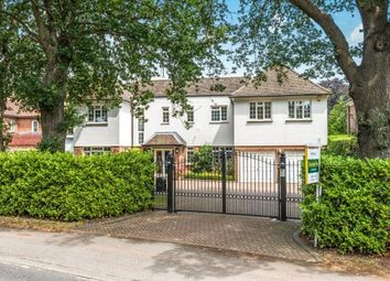Thumbnail 5 bed detached house for sale in Cobham, Surrey