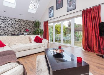 Thumbnail 3 bed semi-detached bungalow for sale in Well Lane, St. Margarets-At-Cliffe, Dover