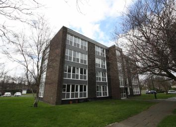Thumbnail 2 bed flat to rent in Akeld Court, Gosforth, Newcastle Upon Tyne