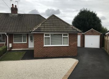 2 bed bungalow for sale in Manor Orchards, Knaresborough, North Yorkshire, . HG5