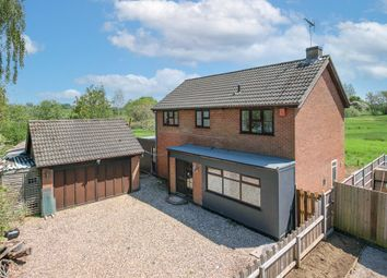 Thumbnail 3 bed detached house for sale in Welford, Northampton, Northamptonshire