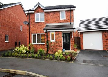 Thumbnail 3 bed detached house for sale in Bloomsbury Crescent, Bolton