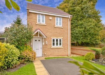 Thumbnail 3 bedroom detached house for sale in Priory Way, St. Georges, Telford