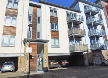 Thumbnail 2 bed flat to rent in Quayside Drive, Colchester