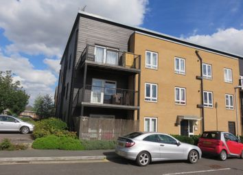 Thumbnail 2 bed flat for sale in Schoolfield Way, West Thurrock