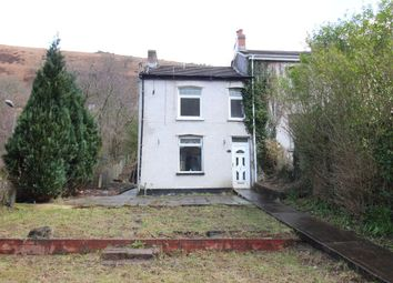 Thumbnail 3 bed terraced house for sale in Greenfield Street, New Tredegar