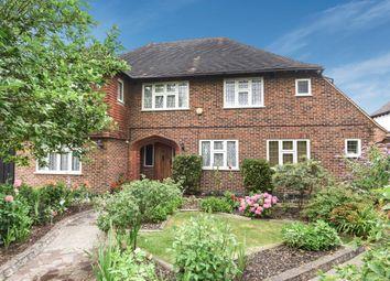 Thumbnail 5 bedroom detached house to rent in Grimwade Avenue, Croydon