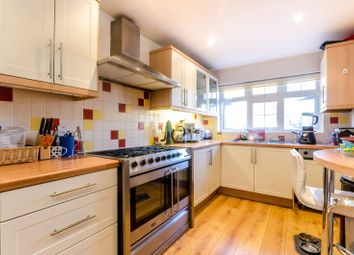 Thumbnail 4 bedroom property to rent in Eaton Road, Sutton