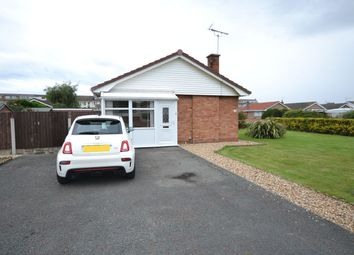 Thumbnail 2 bed semi-detached bungalow for sale in Lon Y Cyll, Belgrano