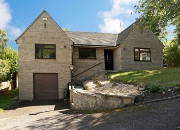 Thumbnail 4 bed detached house to rent in Leckhampton Hill, Cheltenham