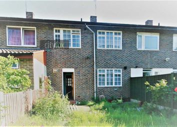 Thumbnail 3 Bed Terraced House For Sale In Avis Square Stepney Green