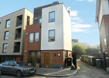 Thumbnail 5 bed property for sale in 15 Grange Road, Willesden Green, London