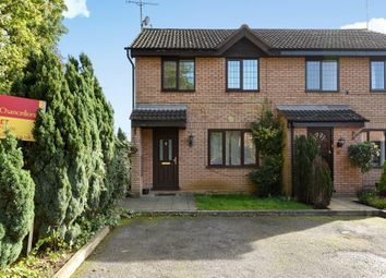 Thumbnail 3 bed semi-detached house to rent in Hunters Oak, Hemel Hempstead