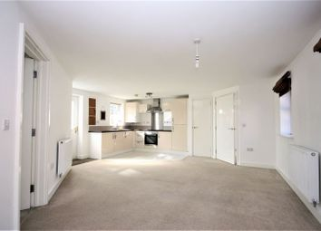 Thumbnail 2 bed flat for sale in Bunkers Hill Road, Hull