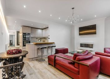 2 bed flat to rent in Kensington Garden Square, Bayswater, London W2