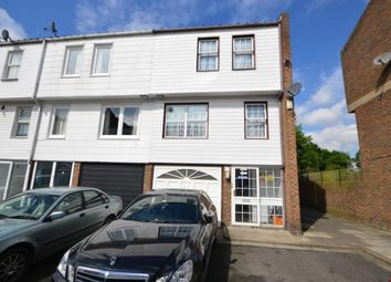 4 bed town house for sale in St. Martins Close, Erith DA18, Kent,