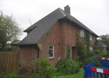 Thumbnail 2 bed semi-detached house for sale in Southbourne, Emsworth, Hampshire