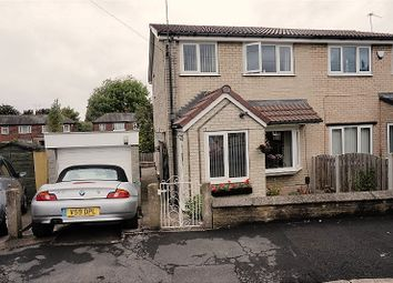 Thumbnail 3 bed semi-detached house for sale in Willow Drive, Handsworth, Sheffield