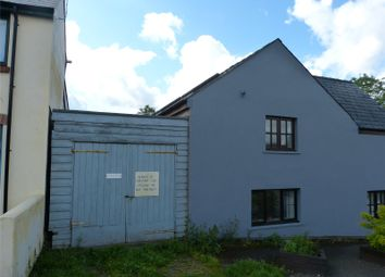 Thumbnail Detached house for sale in Garage Adj. To Span Arts, Moorfield Road, Narberth, Pembrokeshire