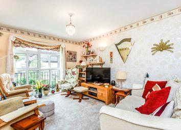 Thumbnail 2 bed flat for sale in Beddington Gardens, Wallington