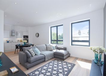 Thumbnail 2 bed flat for sale in Argyle House, Dee Road, Richmond