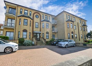 Thumbnail 2 bed flat for sale in Moyle Court South Road, Hythe